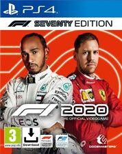 F1 2020 Formula One - PS4 📥