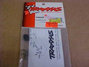 TRAXXAS 4048 = LOW SPEED SPRAY BAR : TRX .15  (NEW)