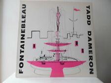 TADD DAMERON - FONTAINEBLEAU - PRESTIGE RECORDS- OJC-055 - NEW - MINT