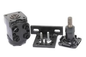 Off Road Hydraulic Steering Valve Kit - 3.8 CI Non Load Reaction RS91063A-RCK