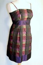 Party Checked Midi NEXT Dresses for Women