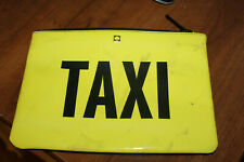 KATE SPADE NEW YORK TAXI OFF DUTY POUCH