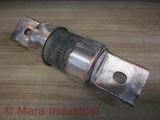 General Electric GF8B400 Current Limiting Fuse Tested