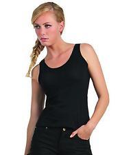 B&C Damen-T-Shirts aus Baumwolle