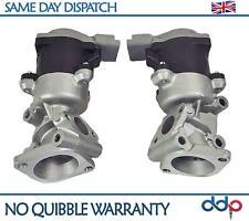 For Citroen C5 Mk3, C6, Peugeot 407, 607 2.7 Hdi Front Left & Right EGR Valve