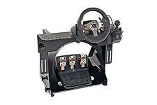 InsideRace Sport Mini Postazione simulazione guida volo, fahrsimulation cockpit