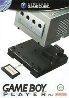 Nintendo GameCube - Software für GameBoy Player Adapt. ohne Hardware JAP nur CD