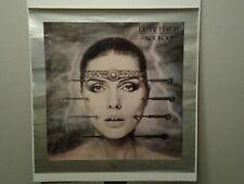 "Debbie Harry Blondie 1981 Rare Kookoo Usa Promo Poster 36"" x 36"""