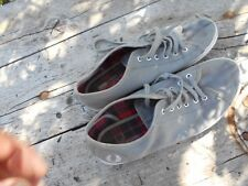SUPERBES BASKETS FRED PERRY COLLECTOR T 37 BE A 11€ ACH IMM FP RED MOND RELAY !!