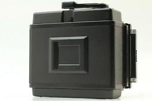 【NEAR MINT】 Mamiya RB67 Pro SD 120 6x4.5 645 Roll Film Back Holder From JAPAN