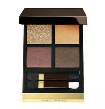 Tom Ford Eyeshadow Quad 26 Leopard Sun NEW IN BOX FREE SHIPPING