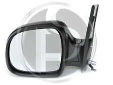Mercedes V Class/Vito (W639) 03'-10' Wing Mirror Body & Glass LH (Electric)