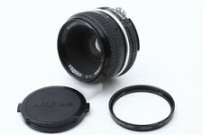 """Excellent+"" Nikon Ai Nikkor 50mm f/2 Manual Focus Lens From Japan"