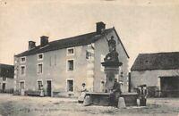 AVOT - Hôtel de Rendez-vous des chasseurs  (Côte d'Or)