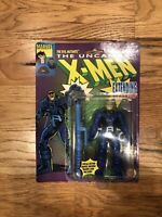 1991 Toy Biz The  Uncanny X-MEN Marvel Comics Super Hero APOCALYPSE - OPENED