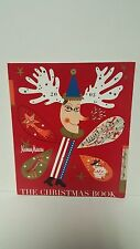 NEIMAN MARCUS 2003 CHRISTMAS BOOK CATALOG EXCELLENT CONDITION
