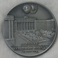 Medal 50 years of the Military Academy of communications. Original