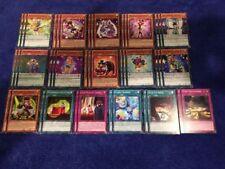 Yu-Gi-Oh!: PERFORMAPAL DECK #17 W/ COIN DRAGON/SKY PUPIL/SKY MAGICIAN