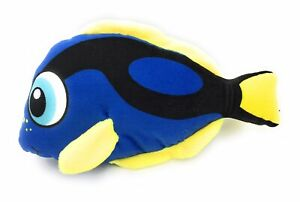 """DORY FISH SOFT TOY 9"""" LONG FINDING NEMO PIXAR COLLECTABLE"""
