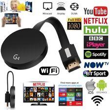WiFi Affichage HDMI Récepteur Écran Miroir TV Dongle Pour Google Chromecast 2 FR