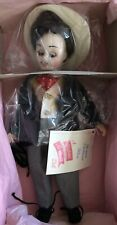 "Vintage Doll. Madame Alexander Gone With The Wind. Rhett. 12"". MIB. #1380"