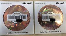 Office 2007 BASIC OEM CD non ouvert EMEA