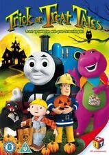 Trick Or Treat Tales [Halloween DVD]