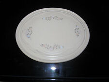 Pfaltzgraff Remebrance Oval Trivet Hot Pot Holder