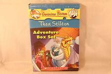 Geronimo Stilton - Adventure Box Set - 3 Books