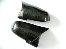Charbon Rétroviseurs R2-Look Couvercle de Miroir Replacements pour BMW F30