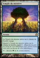 Temple du mystère - Temple of Mystery - Magic mtg -