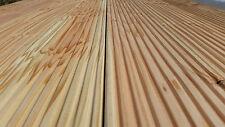 1 QM Douglasie Terrassendiele, NEUWARE, 28x145mm, Längen 2 / 3 und 4m. P2