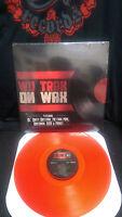 WU Trax on Wax -V/A LP Wu Tang Ol Dirty Method Man RaeKwon GraveDiggaz RAP