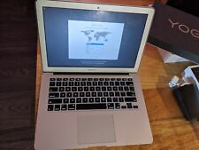 Apple MacBook Air 13.3 inch Laptop - MJVE2LL/A (2015, Silver)