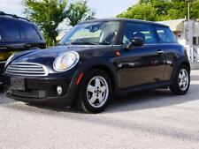 2009 Mini Cooper Base Hatchback 2-Door