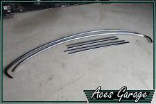 Sedan Chrome Window Trim Kit VE Calais HSV SS SSV Genuine Spare Parts - Aces