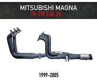 Headers / Extractors for Mitsubishi Magna TH-TW 3.5L V6 (1999-2005)