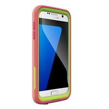 New OEM LifeProof Samsung Galaxy S7 Sunset fre Series Waterproof Cover Case