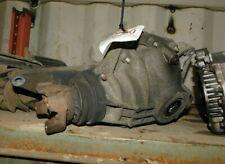 2002 Chevy Trailblazer Envoy Bravada Front Axle Differential OEM 137K 3.42 Ratio