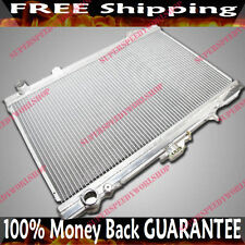 Racing Performance Aluminum Radiator for 1989-1993 Nissan Skyline R32 M/T