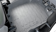 TOYOTA HIACE RUBBER FLOOR MATS PAIR FROM FEB 2019 NEW GENUINE ACCESSORY