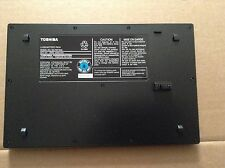 TOSHIBA battery pack SD-PBP90 for portable DVD player SD-P1900/SDP1900