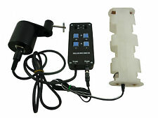 R.A. Motor + Control Manual M4 para telescopio de SEBEN con montura EQ3 / EQ2