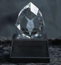 Fire Emblem Musou Dragonstone Crystal Voice Pedestal Dragon Stone Figure Japan