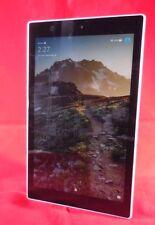 "Amazon Fire HD 10 Tablet 10.1"" Display WiFi 16 GB Silver Aluminum"