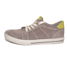 Ricosta Boys Roy Mink Suede Trainers UK 1 EU 33 US 1.5 Medium RRP £53.00
