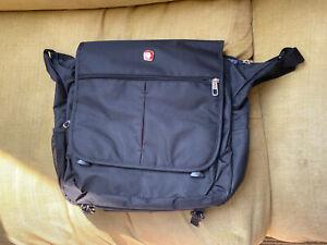 Wenger Messenger Bag