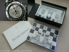TAG Heuer Wristwatches with Chronograph