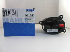 Ford Galaxy,Mondeo,S-Max 2.2 TDCI Fuel Filter 2008-On *GENUINE MAHLE OE KL581*