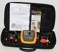 *NEW* Fluke 830 Laser Alignment Tool *Calibrated*